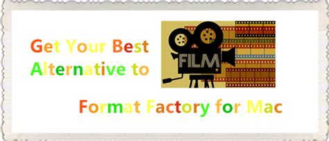 format factory alternative for mac format factory alternative for mac effective reliable