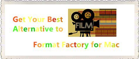 format factory alternative für mac format factory alternative for mac effective reliable