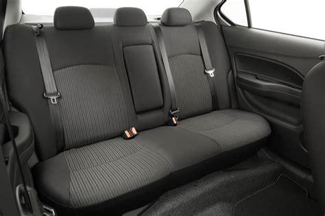 mirage mitsubishi interior 2014 mitsubishi mirage sedan review caradvice
