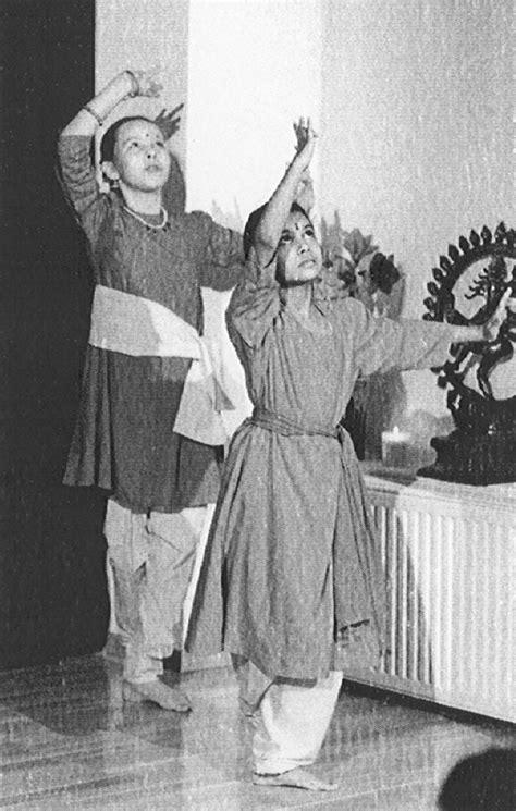 marianne leipziger haus tanz ritual
