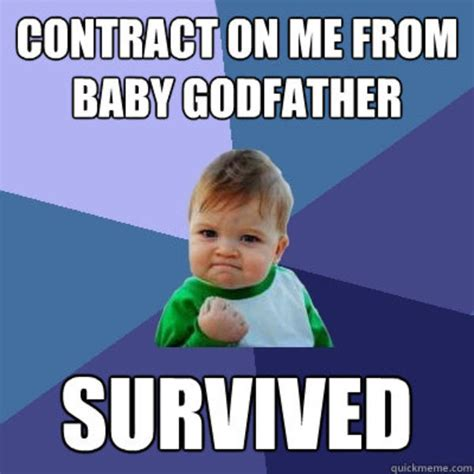 Baby Godfather Meme - image 174150 baby godfather know your meme