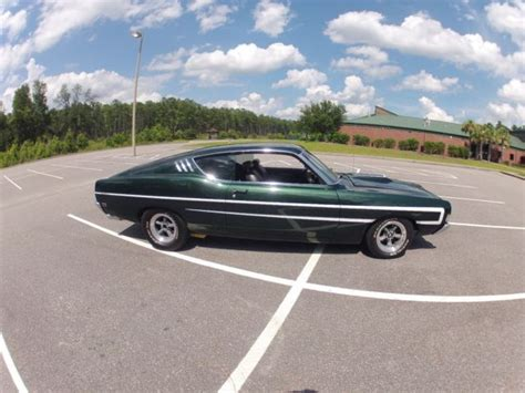 69 mustang gt fastback 69 torino gt fastback 351 cleveland