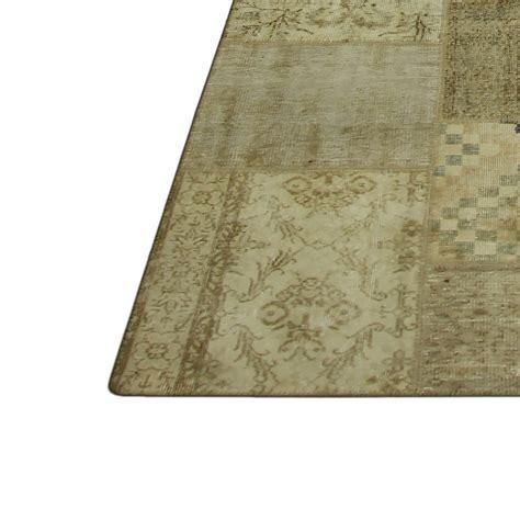 Vintage Patchwork Rugs - vintage patchwork rug 429x303cm