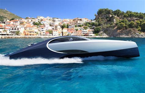 bugatti boat the floating bugatti of your dreams is coming powerboat