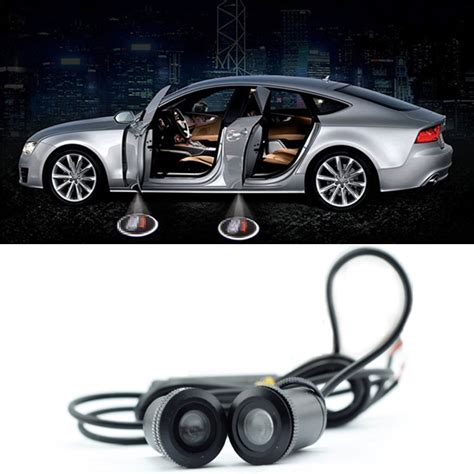 epc light car shaking retail b epc car door projector laser shadow welcome logo