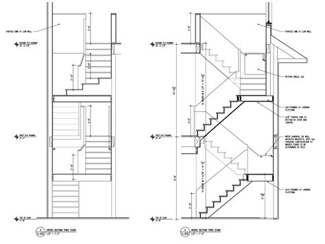 stairs in section pin staircase stair railing design wrought iron railings