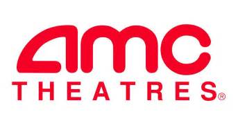 Amc Theater Amc Theatre Logo At Nyack