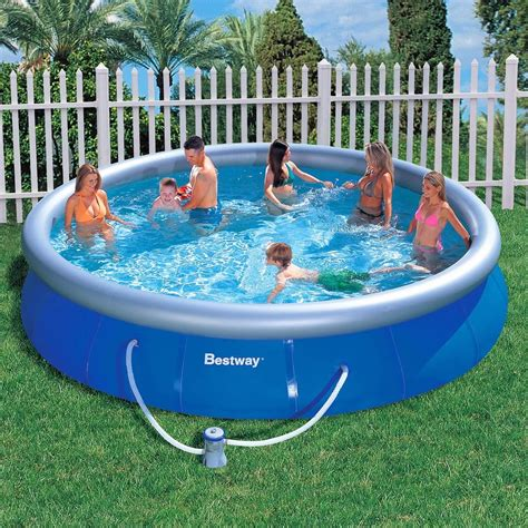 Patio Pool Accessories Outdoor Swimming Paddling Pool Garden Family