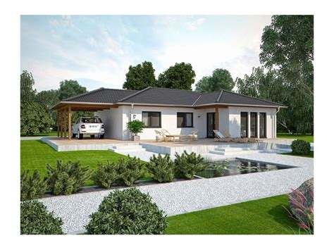 walmdach modern 102 best images about bungalows on villas