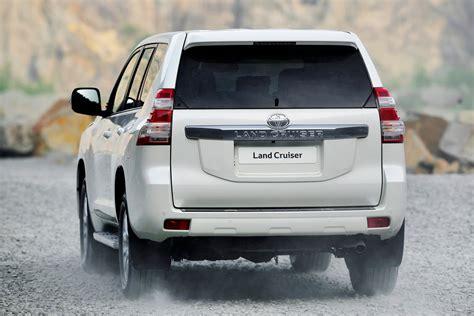 Toyota Cpo تقرير مصور عن تويوتا برادو Toyota Prado 2015 المرسال