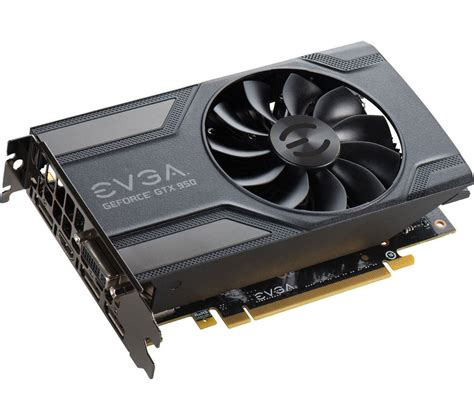 Vga Gtx 950 Buy Evga Geforce Gtx 950 Sc Graphics Card Free Delivery Currys