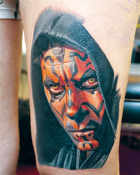 star wars tattoo designs wars designs society magazine