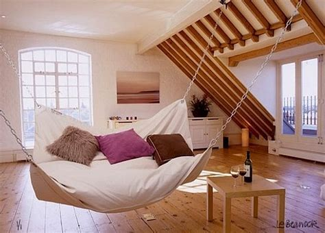 Hammock Bed Indoor by Help Designing Indoor Hammock Bed