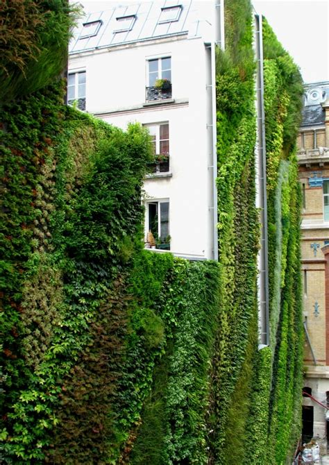 17 best images about green facades on vertical