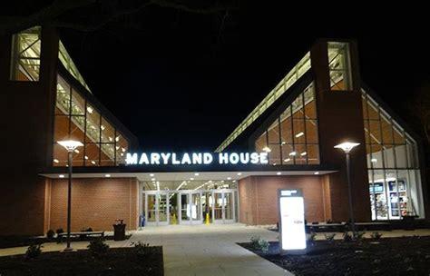 maryland house rest area i 95 new maryland house service area re opened chesapeake house closed william f