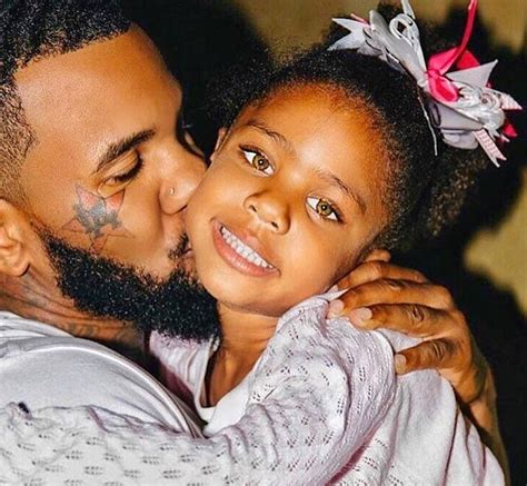 6ix9ine daughter the game s posts instagram photo of his daughter cali