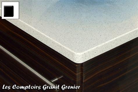 Quartz Comptoir Prix by Comptoir De Granit Et Quartz Finitions Disponibles