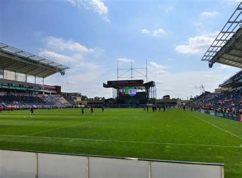 Hotels Near Toyota Park Chicago 301 Moved Permanently