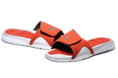 hydro 4 sandals mens hydro 4 retro sandals white orange cheap