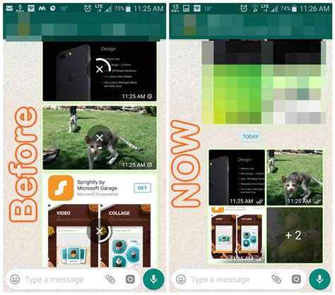 albums free android whatsapp update brings albums but only for beta users