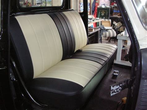 bench seats for trucks chevy truck bench seat two tone ideas for my next