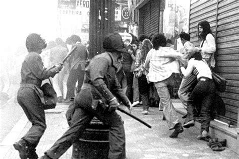 A Ditadura Militar 5 Coisas Que A Ditadura Militar Gostaria Que Voc 234 Esquecesse Gazeta Do Povo