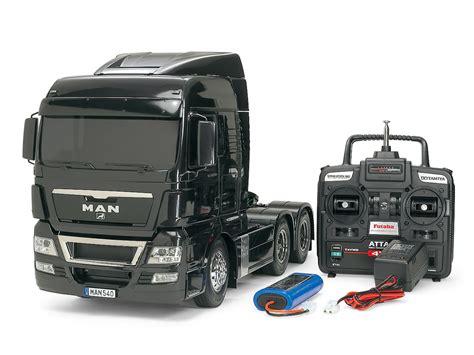 rc truck series