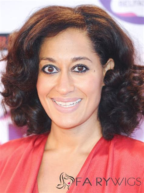 Tracee Ellis Ross Hairstyles by Tracee Ellis Ross Hairstyle Wavy Lace Remy