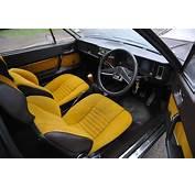 1978 Lancia Beta HPE S2 Interior DSC 6446 5499889759