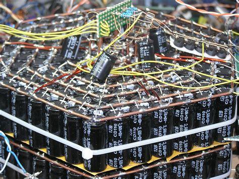 1 farad or 2 farad capacitor one farad capacitor array diyaudio