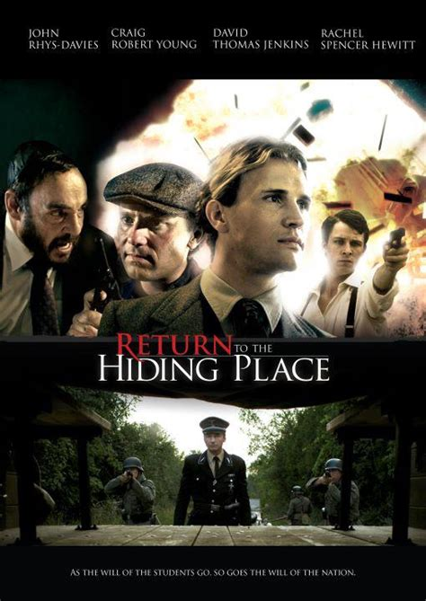 Watch The Returned 2013 Return To The Hiding Place 2013 Hollywood Movie Watch Online Filmlinks4u Is