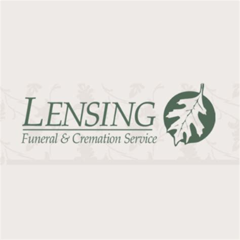 lensing funeral cremation service iowa city ia 52240