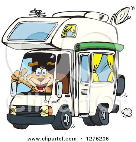 boat repair cartoon rv free downloads clipart