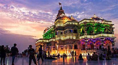 places  visit  mathura  tourist places