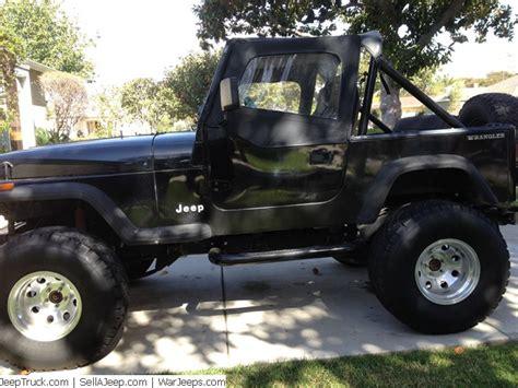 88 Jeep Wrangler Parts Img 1089