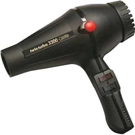 Turbo Hair Dryer by Turbo Power Turbo 3200 Hair Dryer Turbohair