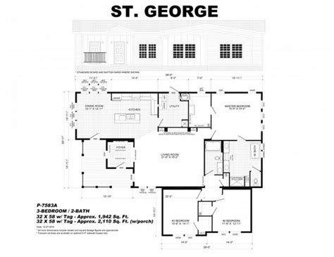 live oak homes floor plans
