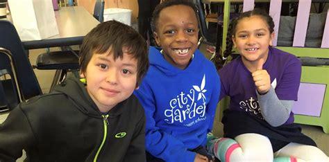 City Garden Montessori by Testimony Improving School Integration For Equity Not