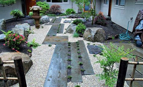Japanese Garden Design Zen Garden Landscape Design Zen Rock Garden Ideas