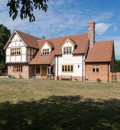 brick and render house design 1000 images about border oak fantastic new homes on pinterest border oak kit