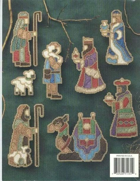 patterns for christmas nativity 10 best images about pc beaded nativity ornaments on