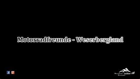 Motorradtreffen Weserbergland by Intro Motorradfreunde Weserbergland