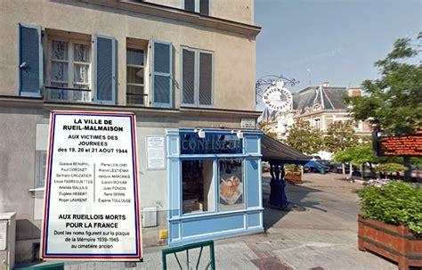 bureau de poste rueil malmaison la poste rueil malmaison affordable un nouveau service