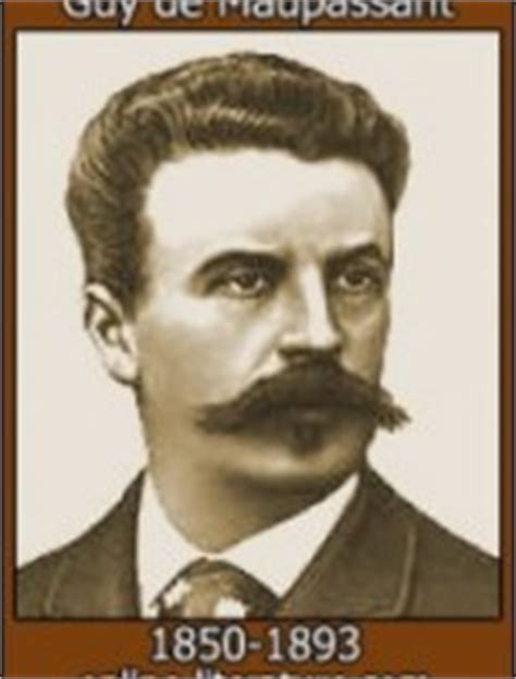 the biography of guy de maupassant guy de maupassant quotes quotesgram