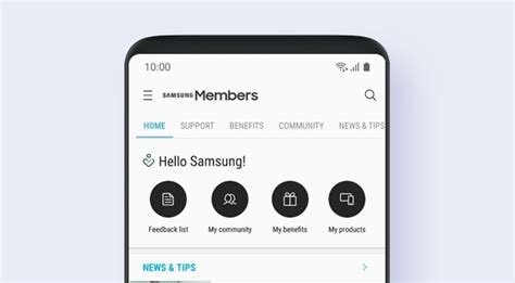 one ui apps the official samsung galaxy site