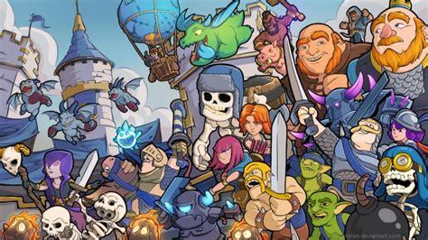 imagenes cool de clash royale incre 237 bles ilustraciones clash royale clash royale latino