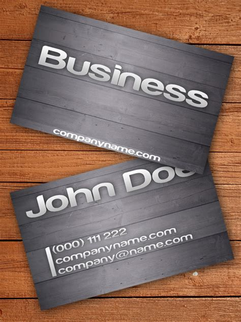 100 free business cards 100 free business card templates to free psds
