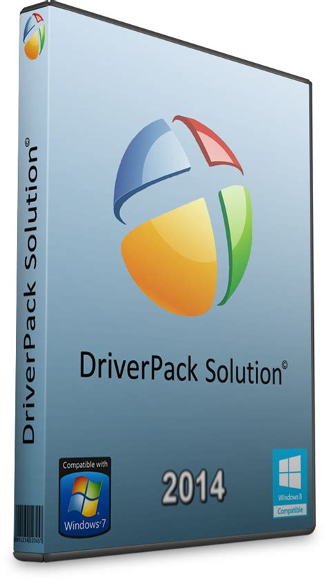 Dvd Driver Pack 14 driverpack solution 14 sochi edition multi identi