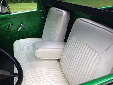 ford bench seat 1959 ford f100 pickup