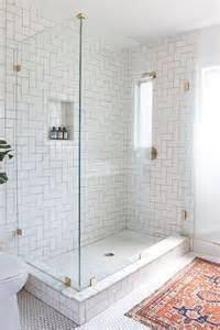 tiled bathrooms white subway tile bathroom and tiles ideas